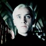 Für welche Rollen sprach Tom Felton, der Schauspieler von Draco Malfoy, ursprünglich vor?