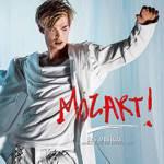 Wie heißt der Hauptdarsteller von Mozart?