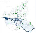Methoden des Binnenhochwasserschutzes
