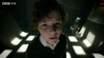 Wessen Sohn spielte den jungen Sherlock?