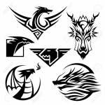 ((bold))((unli))Drachen((ebold))((eunli)) ((cur))Es gibt vier Drachenarten:((ecur)) Flügeldrachen: Die wohl am meisten exerzierende Drachenart, hat F