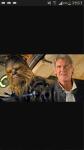 Was ist Han Solo definitiv NICHT?