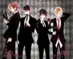 Mitglieder♥: Steckbrief: (Ciniffy) Name: Misu Manaki Alter: 17 Geburtstag: 28.4 Aussehen: Braune Harre die bis zum Po reichen, Braune Augen, eine Sc