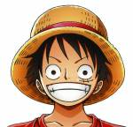 Monkey D. Ruffy