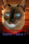 Warrior Cats- Sonnenuntergang Staffel 1 Band 1