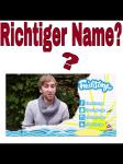 Wie heißt FreshTorge mit richtigem Namen?