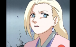 Ino lernt wie Sakura Medizin bei Tsunade?