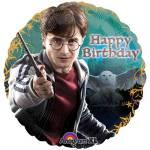 Wann hat Harry Geburtstag?