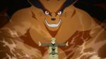 In welcher Folge haben sich Naruto & Kurama verbündet?