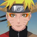 Wann hat Naruto mit seinem Sennin Moodo Training (Eremiten Modus) begonnen?