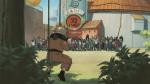 Wie oft ist Naruto durch die Abschlussprüfung der Akademie gefallen?
