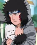Wer kam Kiba zu Hilfe als er gegen einen von Orochimarus untergebenen kämpfen musste (bei der Mission wo sie versuchen Sasuke zurückzuholen)?