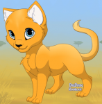 Feras (Falsche Augenfarbe)