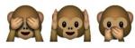 """Welcher ist """"dein"""" Emoji ;)?"""