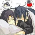 Kyokos Sicht ... Ich betrete sein Zimmer. >>Was willst du?<<kommt es monoton von ihm. >>Dachte du wärst gern mal bei jemanden der w