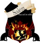 Hallo und Herzlich willkommen in Veneficas, der Schule für Hexerei und Zauberei in Salem, Massachusetts, Amerika. Ja, du hast richtig gehört Salem,