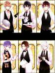 Diabolik Lovers FF1