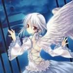 Amitiel- Engel der Wahrheit Geschlecht: weiblich Aussehen: kurze weiße Haare, ausdrucksstarke violette Augen, blasse Haut Charakter: sagt immer die W