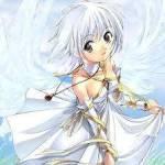 Samkiel- Engel der Zerstörung und der Reinigung Aussehen: kurze weiße Haare, braune Augen, normale Haut Charakter: freundlich, hilfsbereit, leicht r