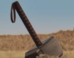 Wie heißt Thors Hammer?