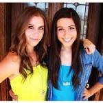 Am welchem Tag haben Christina und Lauren Geburtstag?