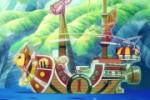 Water Seven - Wie gut kennst du dich aus? (One Piece)
