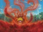 Wie viele Schweife haben sich bei Naruto bisher schon gebildet?