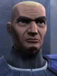 Wie heißt Captain Rex in echt?