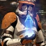 """Wer """"überlebt"""" noch die Order 66 mit Rex zusammen, bzw. wer ist bei Captain Rex, als man ihn in Star Wars Rebels wiedersah?"""