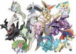 Legendäre Pokémons die man sein kann: Arktos= Frei Zapdos = Frei Lavados = Frei Mewtu = Frei Mew= Frei Raikou = Frei Entei = Fynn Suicune =Hibiko Lu