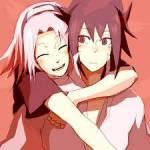 das Kennenlernen Sakuras Sicht: och nö nicht schon wieder. Dieses Mal muss ich nachsitzen *rennt schnell und rennt gegen jemanden* ?: pass doch auf!