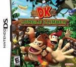 """DONKEY KONG JUNGLE CLIMBER Das ist ein """"Spin-Off"""" der Donkey Kong Reihe. In dem Spiel geht es darum das Doney Kong zusammen mit Diddy, Crank"""