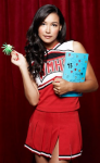 Welches Glee Girl bist du?