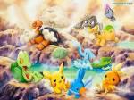 Pokemon, eine neue Herausforerung (Rpg)