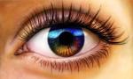 Und was hast du für eine Augenfarbe?