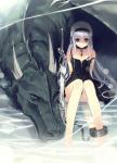 Mein 2 Chara ^^: Name: Luna Terumii Alter: 17 Geschlecht: W Rang: Medizinninja Aussehen: siehe Bild  Kleidung: siehe Bild Charakter: still, mächtig