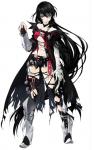 Rin's Stecki: Name: Rin Uchiha Geschlecht: weiblich Alter: 25 Rang: ANBU Geburtstag: 6.5. Sternzeichen: stier Aussehen: siehe Bild Kleidung: sieh