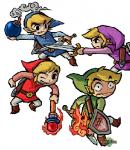 Welcher Begleiter aus TheLegend of Zelda bist du?
