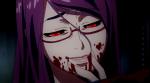 Hi! Du siehst, wie ein Ghoul gerade einen Menschen frisst. Genau vor dir. Was tust du?
