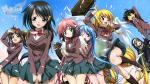 Sora no Otoshimono: Welche Eigenschaft beschreibt den Hauptcharakter Tomoki Sakurai am besten?