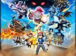 Pokemon XY&Z: Welche Pokemon besitzt Ash/Satoshi nicht?