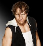 Was machte Dean bevor er zur WWE kam?