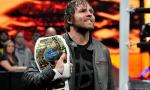 Wie lange hatte er den Intercontinental Champion Titel?