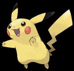 Pikachu Quiz