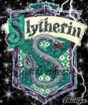 Wer ist der Hausgeist Slytherins?