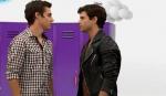Warum streiten sich Leon und Diego in der 2.Staffel ständig?