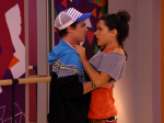 Warum trennen sich Maxi und Naty in der 3.Staffel?