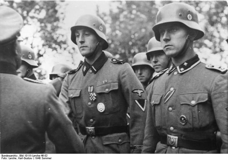 General Slobodan Praljak Video >> 2. Weltkrieg Quiz (Wehrmacht und Waffen SS)