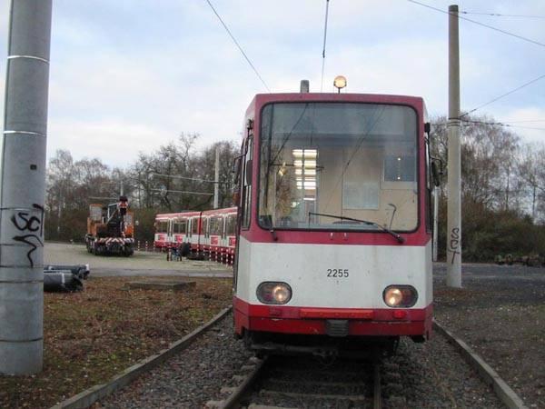 Linie 5 Kvb