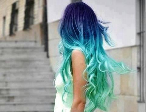 Welche Haarfarbe Passt Zu Mir Seite 2